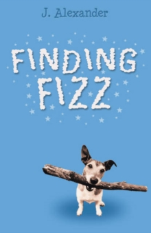 Finding Fizz, Paperback Book