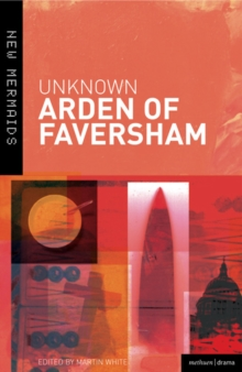 Arden of Faversham, Paperback Book