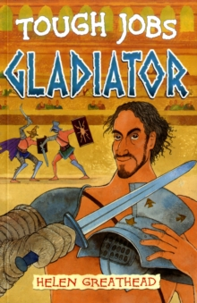 Gladiator, Paperback / softback Book