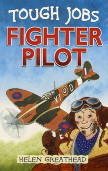 Fighter Pilot, Paperback / softback Book