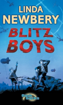 Blitz Boys, Paperback Book
