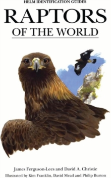Raptors of the World, Hardback Book