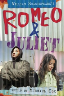 """Romeo and Juliet"", Paperback Book"