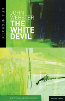 The White Devil, Paperback / softback Book