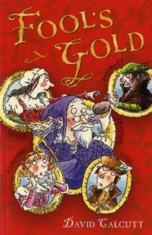Fool's Gold, Paperback Book
