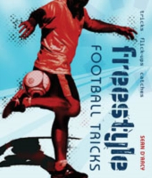 Freestyle Football Tricks, Paperback Book