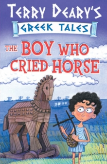 The Boy Who Cried Horse : Bk. 1, Paperback Book