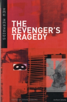 The Revenger's Tragedy, Paperback Book
