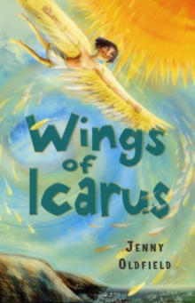 Wings of Icarus, Paperback Book