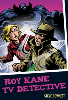 Roy Kane : TV Detective, Paperback / softback Book