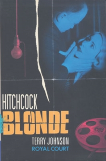 Hitchcock Blonde, Paperback Book