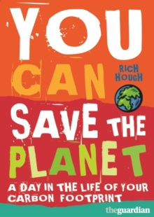 You Can Save the Planet, Paperback Book