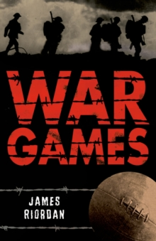 War Games, Paperback Book