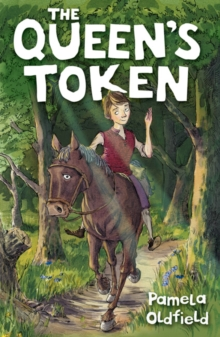 The Queen's Token, Paperback Book