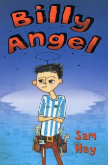 Billy Angel, Paperback Book