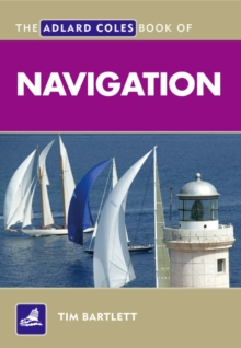 The Adlard Coles Book of Navigation, Paperback Book