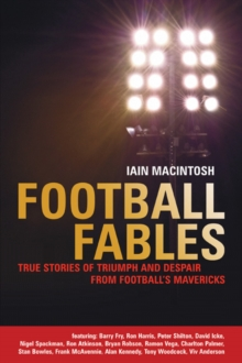 Football Fables, Paperback Book
