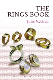 The Rings Book, Paperback Book