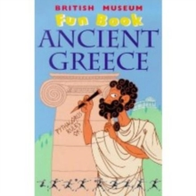 Ancient Greece, Paperback / softback Book