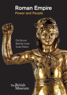 Roman Empire : Power and People, Paperback / softback Book