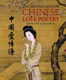 Chinese Love Poetry, Hardback Book