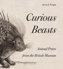Curious Beasts, Paperback Book