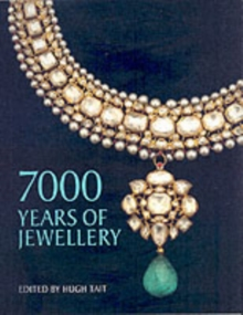 7000 Years of Jewellery  (Second Edition), Paperback Book