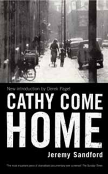 Cathy Come Home, Paperback Book