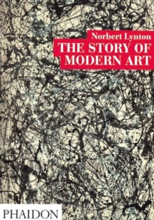 The Story of Modern Art, Paperback Book