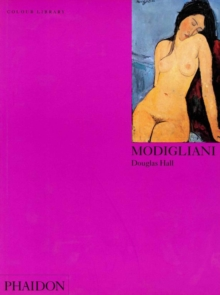 Modigliani, Paperback Book