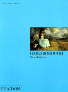 Gainsborough, Paperback Book