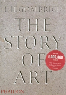 The Story of Art, Paperback Book
