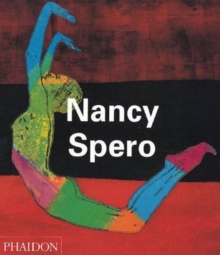 Nancy Spero, Paperback Book