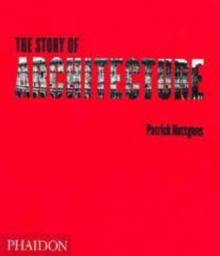 The Story of Architecture, Paperback Book