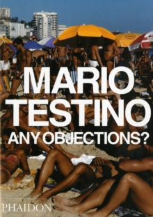 Any Objections?, Paperback Book