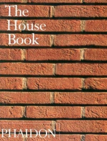 The House Book, Paperback Book