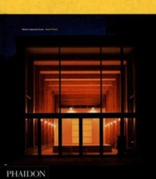 Modern Japanese House, Hardback Book