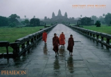Sanctuary. Steve McCurry : The Temples of Angkor, Paperback / softback Book
