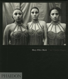 Mary Ellen Mark, Hardback Book
