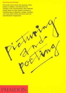 Picturing and Poeting, Hardback Book