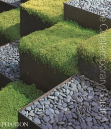 The Contemporary Garden, Hardback Book