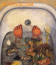 Surrealism, Paperback / softback Book