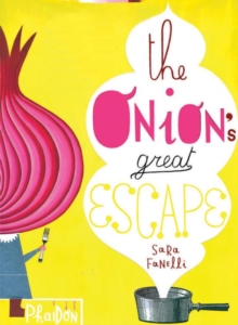 The Onion's Great Escape, Paperback Book