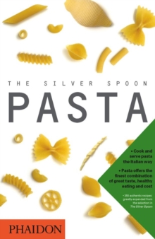 The Silver Spoon; Pasta, Hardback Book
