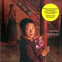 The Path to Buddha : A Tibetan Pilgrimage, Paperback / softback Book