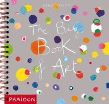 The Big Book of Art, Hardback Book