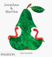 Jonathan and Martha, Hardback Book
