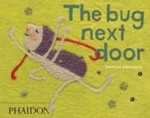 The Bug Next Door, Novelty book Book