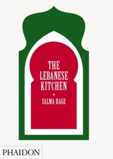 The Lebanese Kitchen, Hardback Book