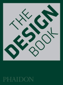 The Design Book, Hardback Book